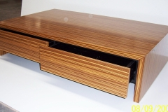 MANCINI COFFEE TABLE OPEN