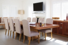 ashwood dining setting