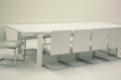 KOVAC TABLE & CHAIRS