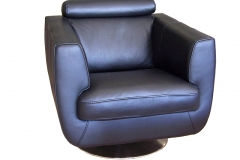 ADELPHI SWIVEL ACCENT CHAIR