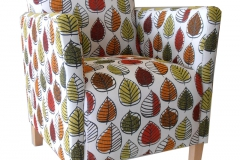 FIESTA ACCENT CHAIR