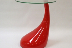 JELLY BEAN SIDE TABLE