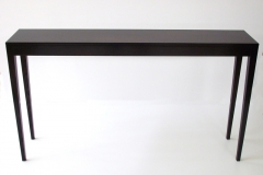 KUTCHER SOFA TABLE