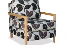 NORFOLK ACCENT CHAIR