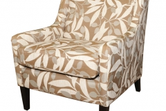 NICOLE ACCENT CHAIR